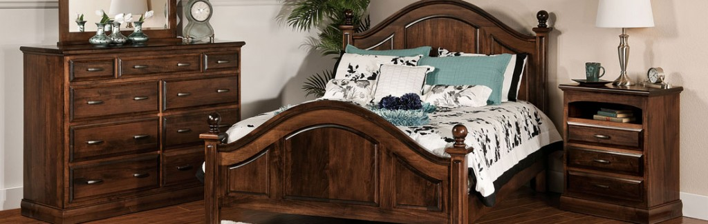The Health Benefits of Solid Wood Furniture