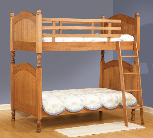 Amish Quality Bunk Beds For Your Kid S Room