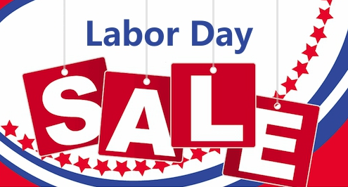 Save Up To 25%. Shop This Labor Day ...