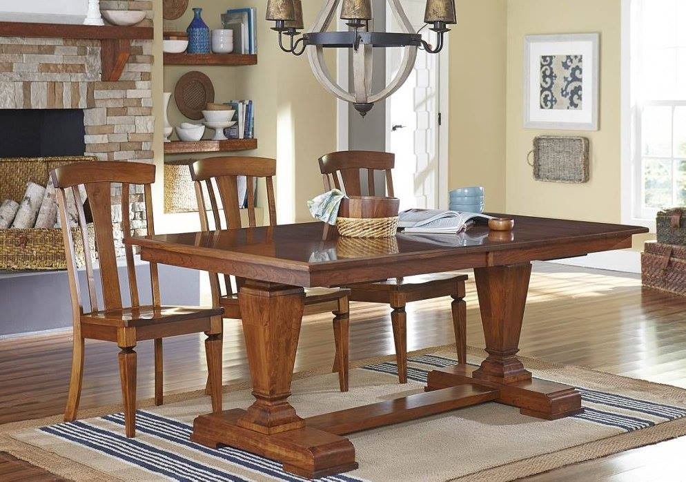 Amish Kitchen Furniture