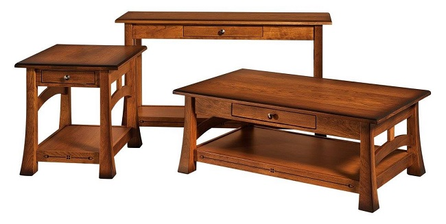 Choose Wooden Furniture for Your Holiday Gifts This Year
