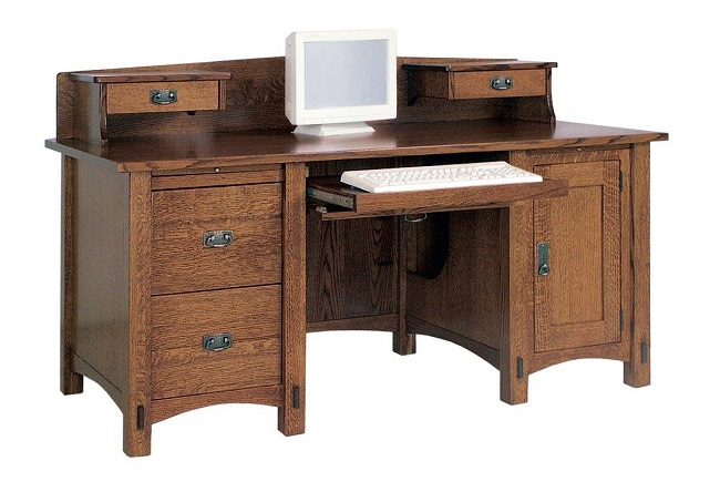 Desks for a New Office