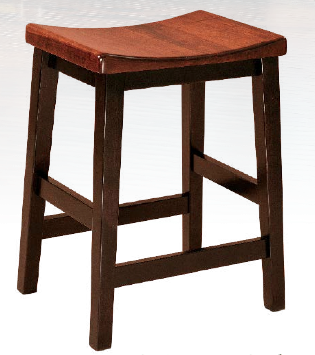 Wooden Bar Stools for Your New Kitchen