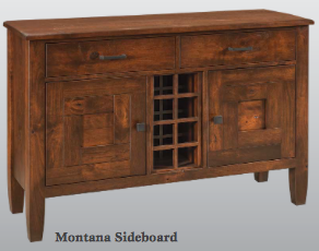 New Sideboard Table to Compliment Your Dining Room
