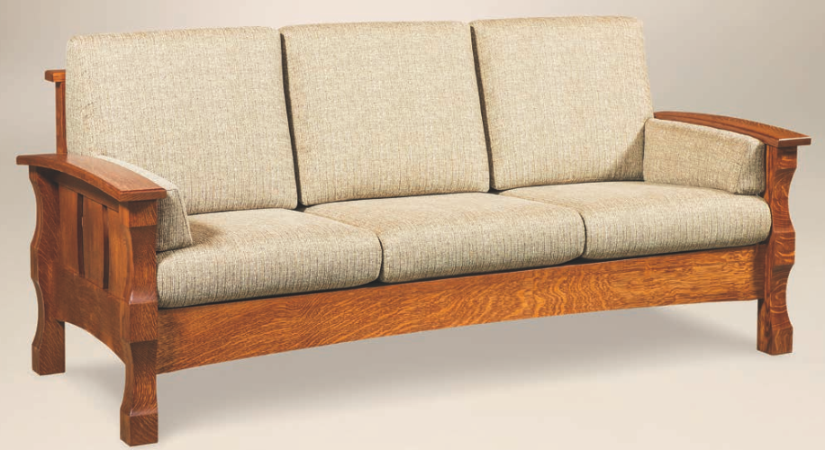 Spend Your Summer Relaxing on Quality Hardwood Furniture