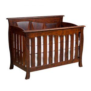 Wooden Cribs