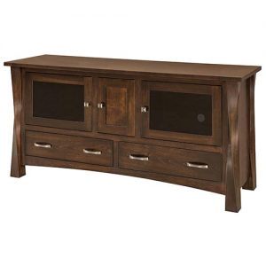 Wooden Entertainment Centers