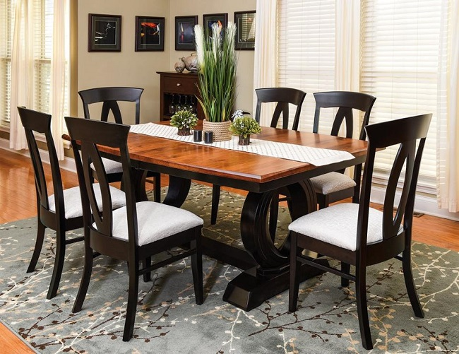 How to Select the Ideal Dining Table