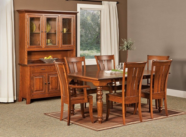 How to Make a China Cabinet Fit Your Modern Style