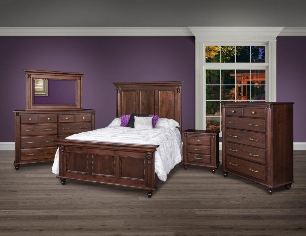 Update Your Growing Teens Room with New Bedroom Furniture