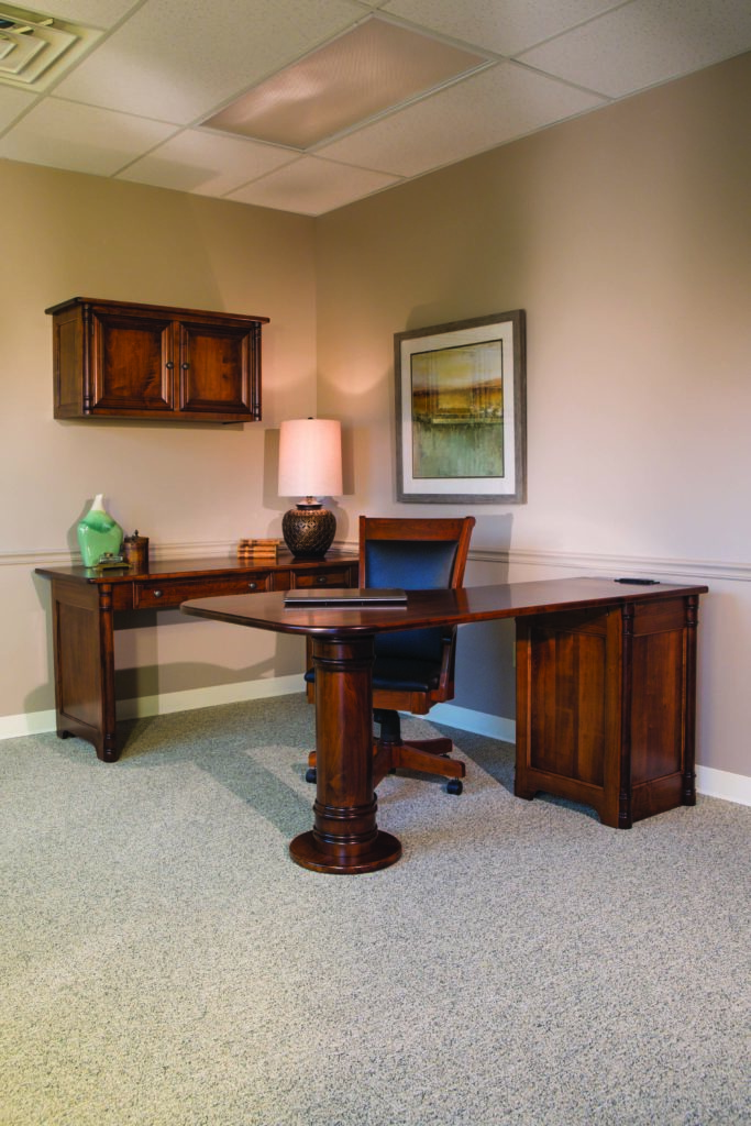 Office Furniture for Making Your Home Office Homier